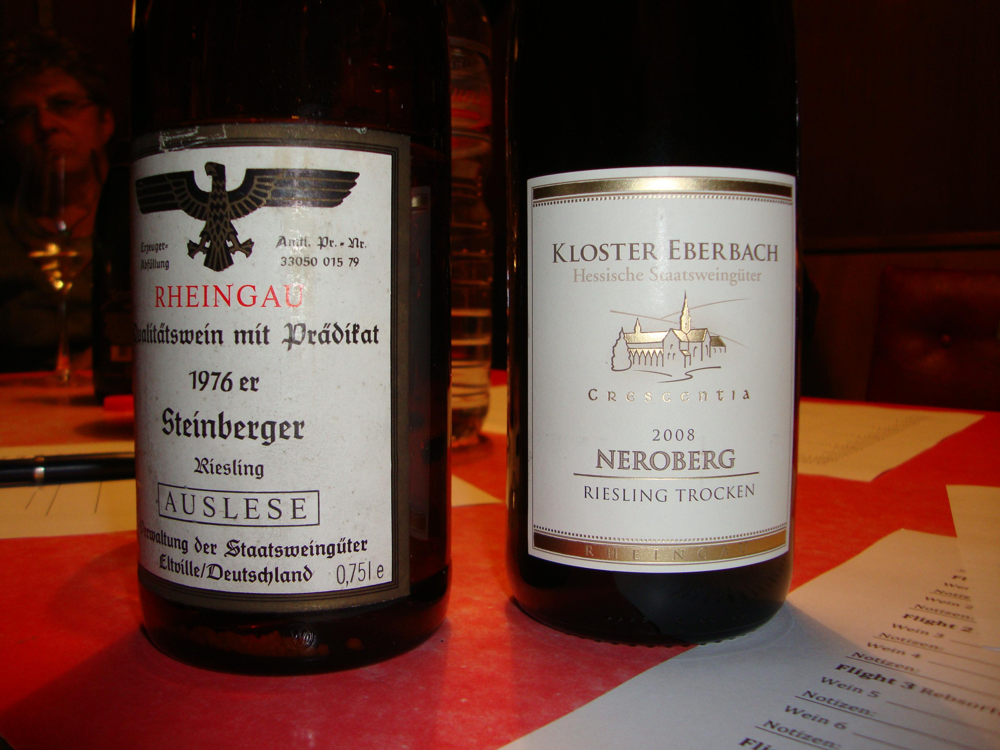 kloster eberbach wein